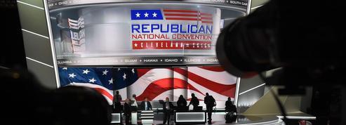 Aux États-Unis, Donald Trump s'affiche en candidat de l'ordre