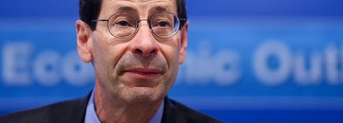 Le FMI inquiet des conséquences du Brexit pour l'Europe