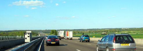La vitesse sur autoroute, un coupable idéal