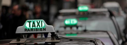 Les taxis parisiens ont désormais leur plateforme électronique