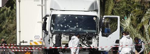 Attentat de Nice : cinq suspects présentés à la justice