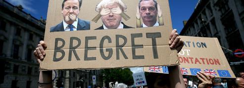 Les entreprises et les consommateurs européens s'inquiètent sérieusement du Brexit