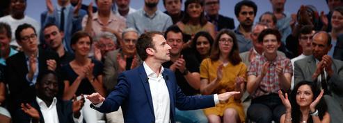 Eloquence politique : Macron davantage musique de chambre qu'orchestre symphonique