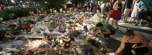 Attentat de Nice : le tueur «a bénéficié de soutiens et de complicités»