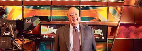 Accusé de harcèlement sexuel, le patron de Fox News démissionne