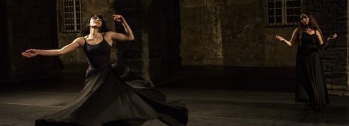 À Avignon, les sens de la danse