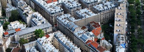 Crédit immobilier: les taux vont rester durablement très bas
