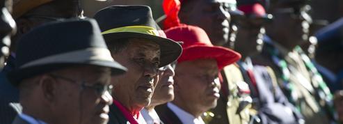 L'Allemagne prévoit des excuses pour un «génocide» en Namibie