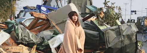 La rescapée de Fukushima