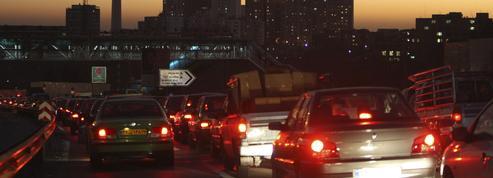 Iran : PSA accélère son retour avec Citroën