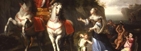 Louis XIV, la possibilité d'une idylle