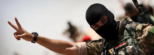 Mossoul: la coalition affûte son offensive