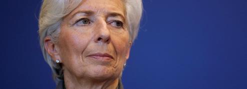 Affaire Tapie: Christine Lagarde sera jugée devant la Cour de justice de la République