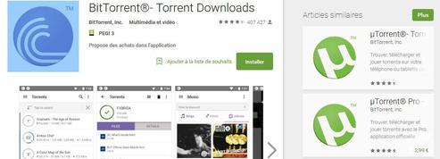 Musique : la lutte contre le piratage continue