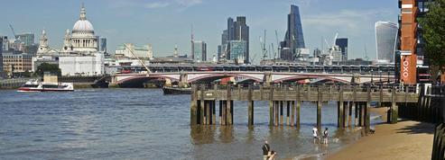 Londres déterminée à rester «the best place» pour faire du business