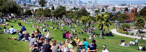 Les envahisseurs de San Francisco