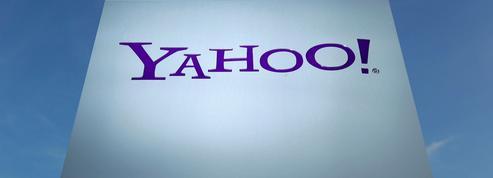 Yahoo! racheté près de 5milliards de dollars par Verizon