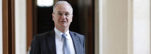 Gilles Carrez: «Des années d'errements en matière de finances publiques»