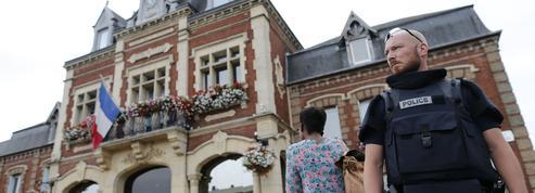 Prêtre égorgé à Saint-Etienne-du-Rouvray : ce que l'on sait