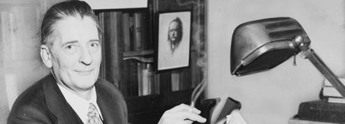 Max Perkins, itinéraire d'un éditeur de génie