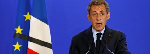 Sarkozy demande à l'exécutif d'être «impitoyable»