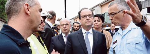 François Hollande et Manuel Valls n'envisagent pas de nouvelles mesures