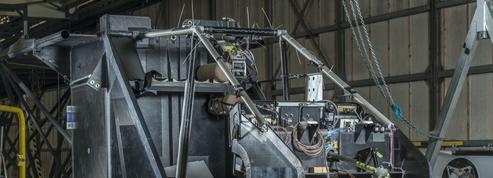 Solar Impulse : une PME de 150 personnes