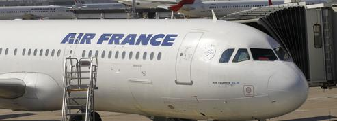 Grève à Air France: comment se faire indemniser ?