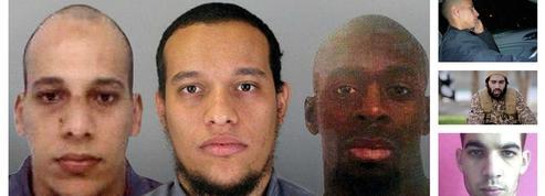 Attaques djihadistes : ces individus déjà repérés qui sont passés à l'acte