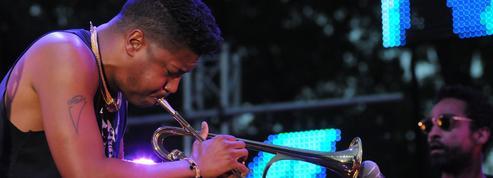 Christian Scott et Snarky Puppy, la jeune garde du festival Marseille Jazz