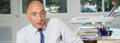 Air France-KLM: le nouveau PDG veut restaurer la confiance