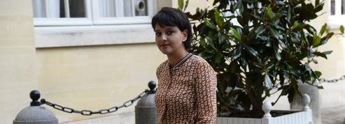 Najat Vallaud-Belkacem fait languir les grands patrons