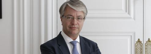 Jean-Laurent Bonnafé: «BNP Paribas compte parmi les meilleurs de l'industrie bancaire»