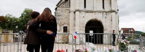 Saint-Étienne-du-Rouvray: où en est l'enquête?