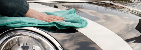 Nos conseils pour faire briller votre véhicule