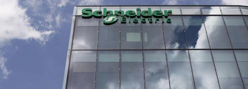 Schneider relève ses objectifs
