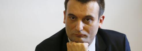 Pour Philippot, «l'État de droit n'existe que partiellement en France»