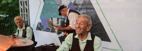 Holocaust Survivor Band revient en Pologne pour les victimes de la Shoah