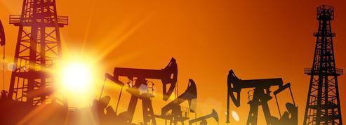 Les cours du pétrole à nouveau déprimés