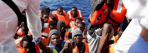 Italie : « Aware Migrants » ou les dangers vécus par les migrants