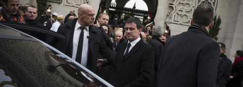 Valls veut un autre islam de France