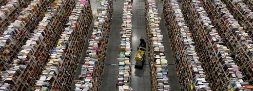 Amazon confirme la validité de son modèle et double ses profits
