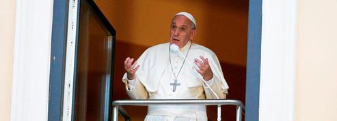 Pape François: «La cruauté n'a pas pris fin à Auschwitz ou à Birkenau»