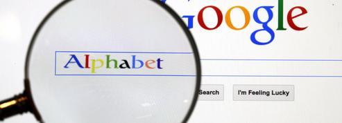 Alphabet comble ses actionnaires, dopé par la croissance de Google