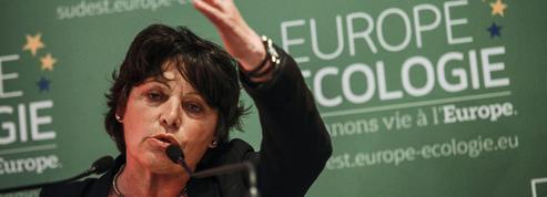 Michèle Rivasi (EELV) se lance dans la primaire écologiste en vue de 2017