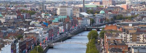Brexit : l'Irlande redoute le divorce entre Londres et Bruxelles