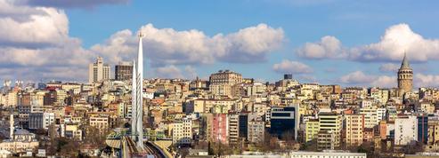 Istanbul sous la menace d'un séisme