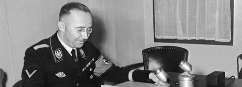 En Allemagne, le quotidien glaçant d'Heinrich Himmler exhumé