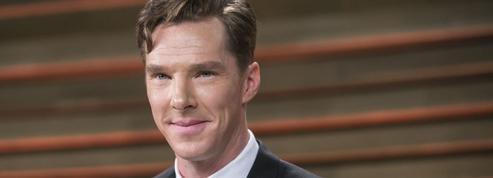 Benedict Cumberbatch jouera le rôle principal dans Le Solitaire