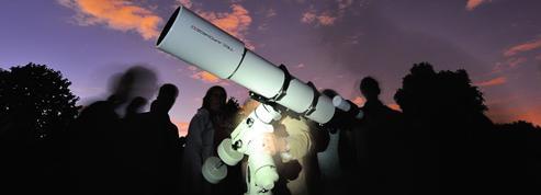 Nuit des étoiles : 400 événements dans toute la France